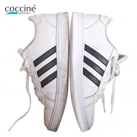 Wyczyść sneakersy z Coccine Shampoo