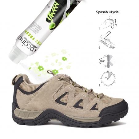 Jak pozbyć się brzydkiego zapachu ze sneakersów?