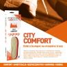 Wkładka do sneakersów i casual - COCCINE CITY COMFORT
