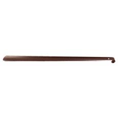 Bardzo długa metalowa łyżka...