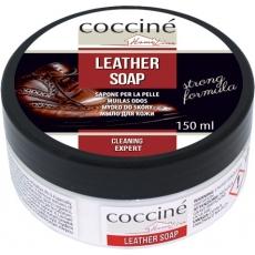 Mydło do skór - COCCINE HOME LINE LEATHER SOAP strong formuła